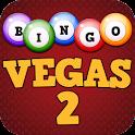 Bingo Vegas 2 icon