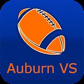 Auburn VS
