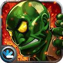 Zombie War icon