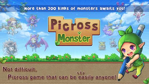 玩休閒App|邏輯繪圖方塊怪物免費|APP試玩