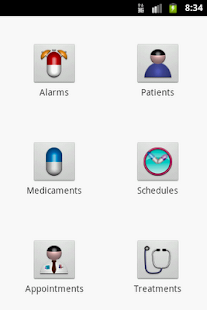 Pill App - screenshot thumbnail