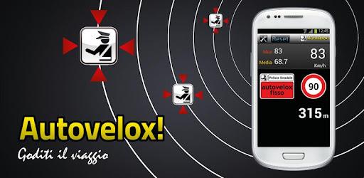 autovelox gratis per samsung