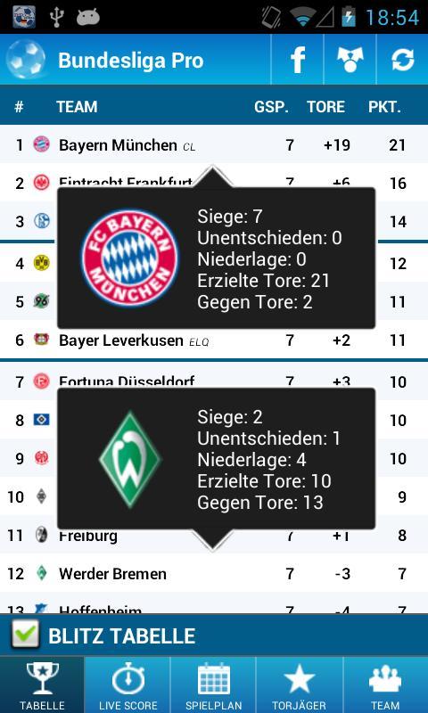 Bundesliga Pro APK v2.23.0