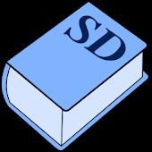 SeederDict