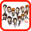 Super Junior Fans Mini Games icon