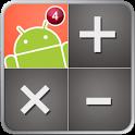 Calculator Widget Lite icon