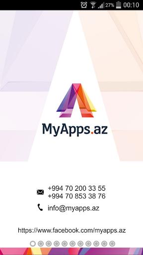 MyApps Buklet