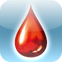 Blodprøver logo