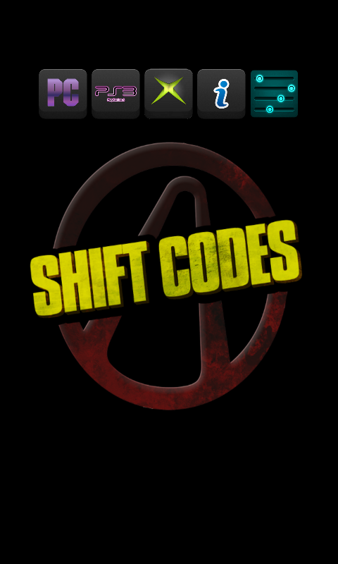 Borderlands 2 Shift Codes - screenshot