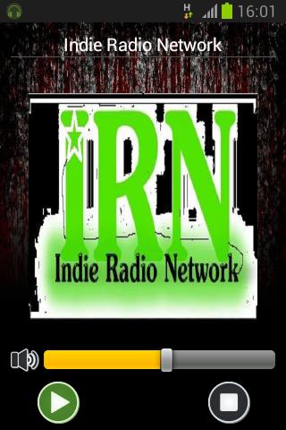 Indie Radio Network