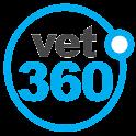 Vet360 icon