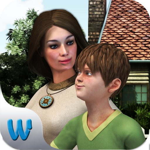 Behind the Reflection file APK Free for PC, smart TV Download