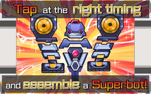 Assemble Superbots