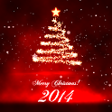 Christmas Tree 2014 Free icon