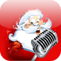 Christmas Karaoke logo