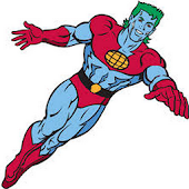 Movies For Captain Planet