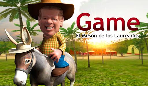 GAME EL MESON