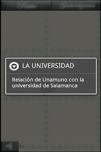 Enclaves Unamuno- screenshot thumbnail
