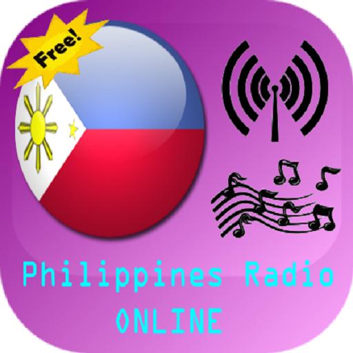 【免費音樂App】Philippines Radio-APP點子