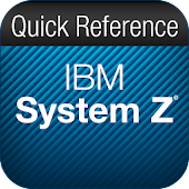 System Z Quick Reference