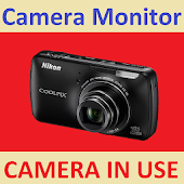 Camera SPY Monitor PRO