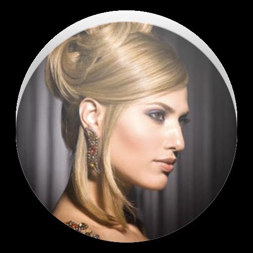 ナイトライフや収集のためのヘアスタイル 媒體與影片 App LOGO-APP開箱王