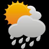 Rain Radar Portugal
