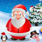 Where's My Santa Claus ?