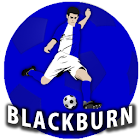 Blackburn Soccer Diary icon