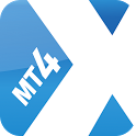 MT4 Mobile Access (xMobile) icon