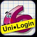 SkoleMat Level 6 gratis icon