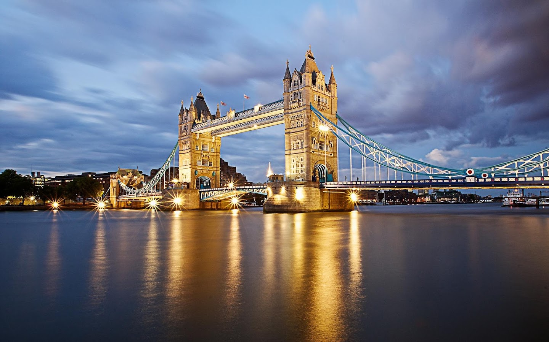 wallpaper bridge london scenic - photo #20