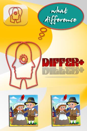Differ +