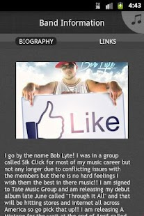 BOB LYTE - screenshot thumbnail