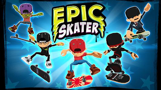 Epic Skater v1.2.8