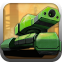 Tank Hero: Laser Wars Pro logo