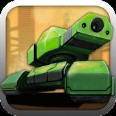 Tank Hero: Laser Wars Pro