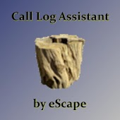Call Log Assistant