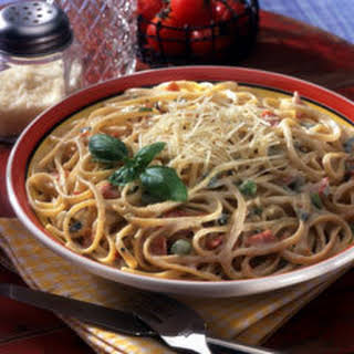 Delicious Pasta Recipes.