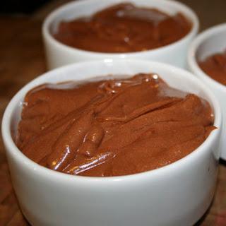 Piret's Chocolate Mousse