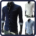 Men Fashion Suit 2016 icon