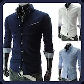 Men Fashion Suit 2015
