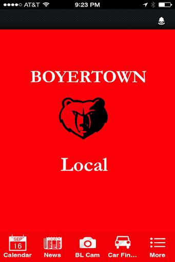 Boyertown Local