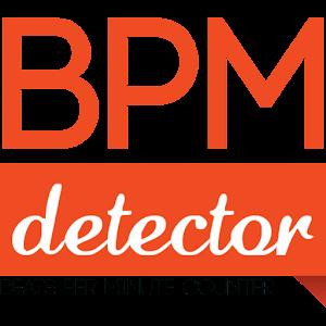 BPM-Detector 音樂 App LOGO-硬是要APP