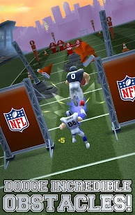 NFL Runner: Football Dash - screenshot thumbnail