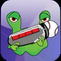 Alien Slugger icon