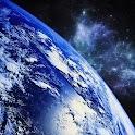 Earth Orbiter 3D Wallpaper icon