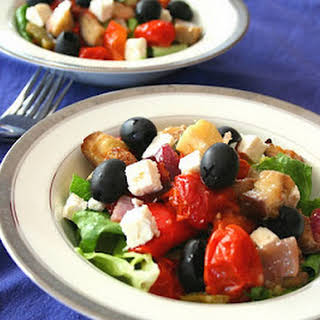 Low Carb Vegetable Salad Recipes.