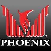Phoenix Psychrometric