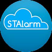 STAlarm
